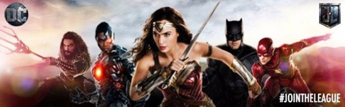 Wonder Woman Front And Centre For Justice League Comicsflixorg