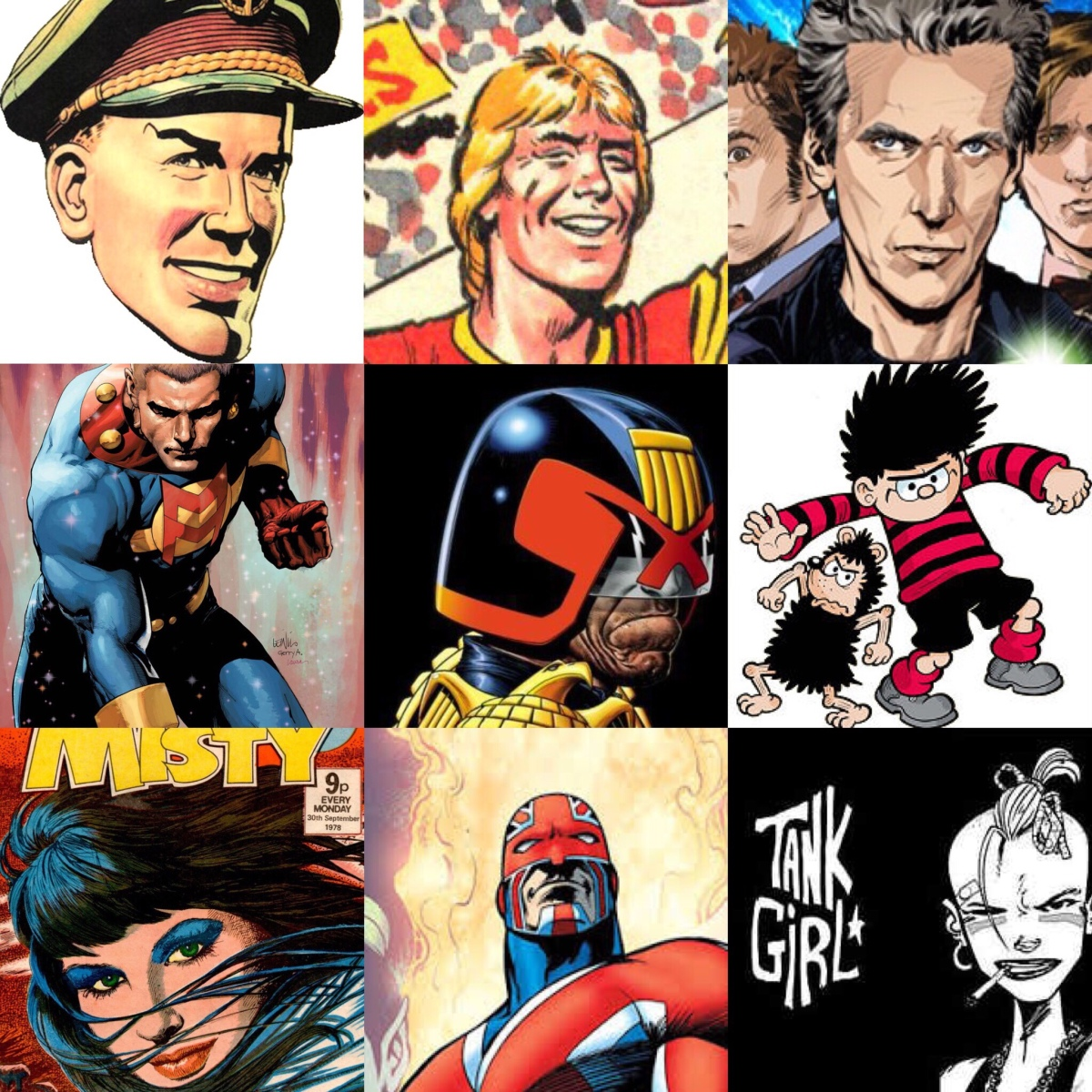 Hundreds subscribe to ComicScene UK six weeks BEFORE launch of magazine!