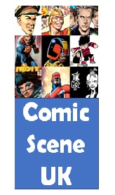 Comic Scene long