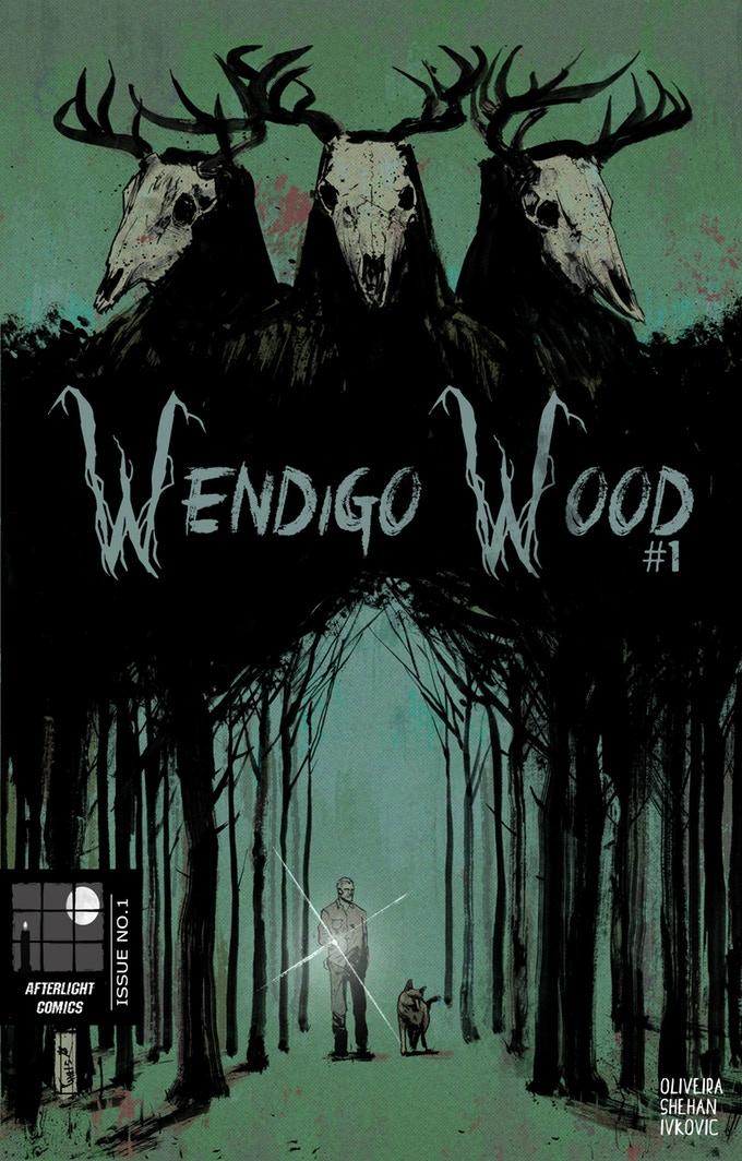 WENDIGO WOOD
