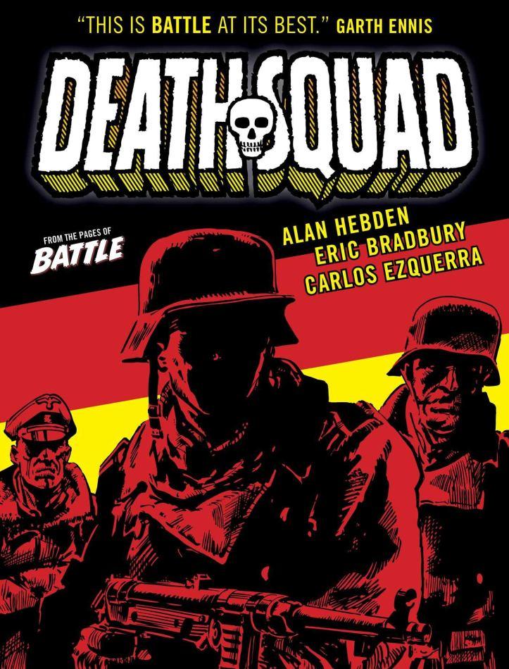 Deathg Squad