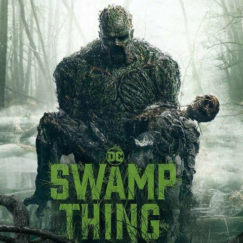 Swamp Thing Series